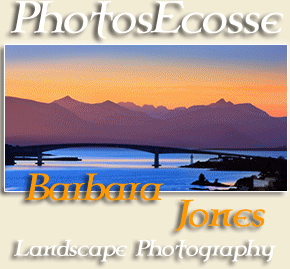 PhotosEcosse | Barbara Jones
